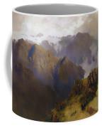 Koscuisko Coffee Mug