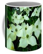 Kousa Circles Coffee Mug
