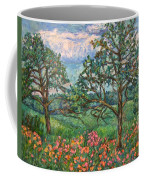 Kraft Avenue In Blacksburg Coffee Mug