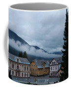 Kranjska Gora - Autumnal Evening Coffee Mug