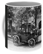 Krieger Electric Carriage Coffee Mug