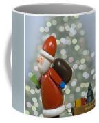 Kris Kringle Coffee Mug