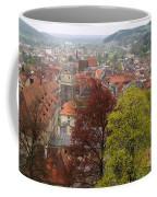 Kronach Franconia 4 Coffee Mug
