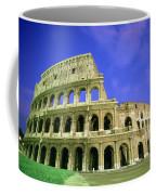 K.straiton Colosseum, Rome Coffee Mug
