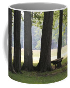 Ksu Ashtabula Campus Park Coffee Mug