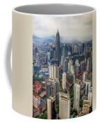 Kuala Lumpur City Coffee Mug