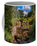 Kubota Garden Pond Coffee Mug