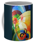 Kupka's Untitled Coffee Mug