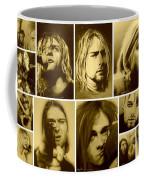 Kurt Mosaic Coffee Mug