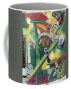 Kurtlacma Coffee Mug