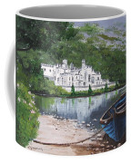 Kylemore Abbey Coffee Mug