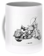 Hydra Glide Coffee Mug