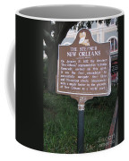 La-001 The Steamer New Orleans Coffee Mug