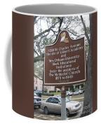 La-005 5318 St. Charles Avenue Coffee Mug