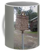 La-006 The St. Charles Line Coffee Mug