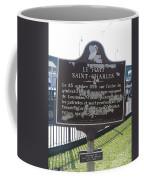 La-013 Le Fort Saint-charles Coffee Mug