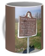 La-020 Fashion Plantation Coffee Mug