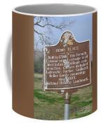 La-022 Home Place Coffee Mug