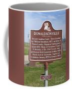 La-033 Donaldsonville Coffee Mug