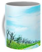 La 57 Marsh Drive Coffee Mug
