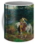 La Bella Dame Sans Merci Coffee Mug