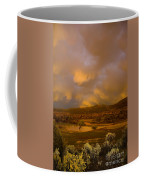 La Boca Rain Coffee Mug by Jerry McElroy