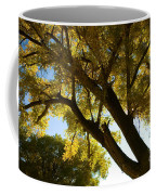 La Boca Ranch Cottonwood Coffee Mug
