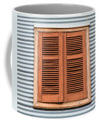 La Boca Shutter Coffee Mug