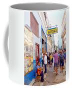 La Bodeguita Del Medio Coffee Mug