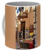 La Cantina Del Pescatore Coffee Mug