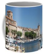 La Ciotat Harbor Coffee Mug