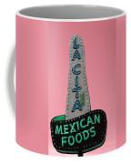La Cita Coffee Mug