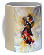 La Cle Des Songes Coffee Mug