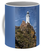 La Corbiere Lighthouse Coffee Mug