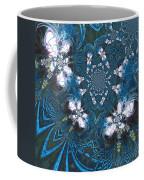La Danse Des Papillons Coffee Mug