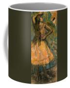 La Danseuse Coffee Mug