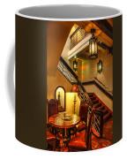 La Fonda Lanterns Coffee Mug