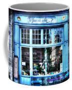 La Fourmi Ailee Paris France Coffee Mug