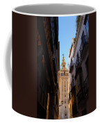 La Giralda - Seville Spain  Coffee Mug