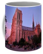 La Grand Dame Coffee Mug