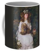 La Jeunesse, 1884 Coffee Mug