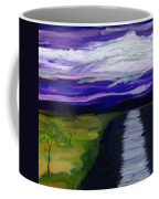 La Luna 7 Coffee Mug