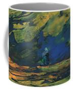 La Mancha De Noche Coffee Mug