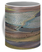 La Mancha Landscape - Spain Series-ocho Coffee Mug
