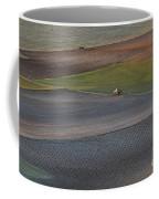 La Mancha Landscape - Spain Series-siete Coffee Mug