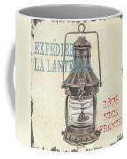 La Mer Lanterne Coffee Mug