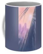 La Morning Coffee Mug