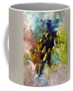 La Palette Enchantee Coffee Mug