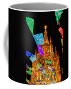 La Parroquia Celebration Coffee Mug