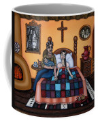 La Partera Or The Midwife Coffee Mug